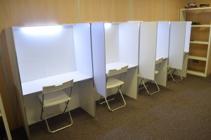 sensory booth-Lite Lab mobile sensory booth-analysis-test concept-packaging-product